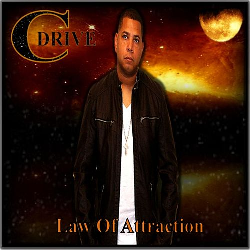 Law of Attraction by CDrive