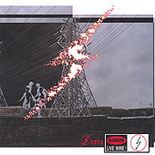 DANGER: LIVE WIRE! by Celia