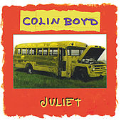 Juliet - Remastered in 2003 by Colin Boyd