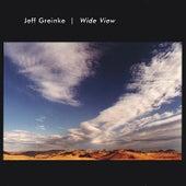 Wide View by Jeff Greinke