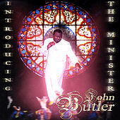 Introducing The Minister - He Can Supply by John Butler