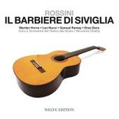 Rossini: Der Barbier von Sevilla von Samuel Ramey
