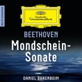 Beethoven: Mondschein-Sonate – Meisterwerke von Daniel Barenboim