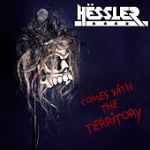 Comes With the Territory by Hessler