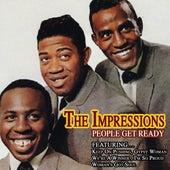 People Get Ready von Curtis Mayfield