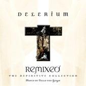 Remixed: The Definitive Collection von Delerium