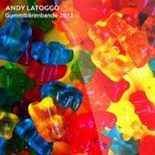 Gummibärenbande 2013 by Andy LaToggo