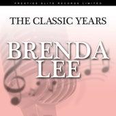 Classic Years by Brenda Lee