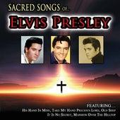 Sacred Songs Of Elvis Presley by Elvis Presley