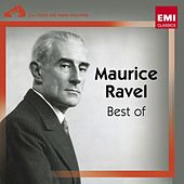 Ravel Best of by Various Artists