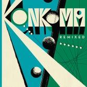 Konkoma Remixed by KonKoma