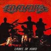 Lames de fond (Live 2004) by Lofofora
