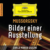 Mussorgsky: Bilder einer Ausstellung – Meisterwerke von Chicago Symphony Orchestra