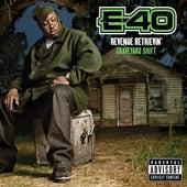 Revenue Retrievin': Graveyard Shift von E-40