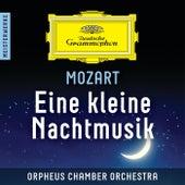 Mozart: Eine kleine Nachtmusik – Meisterwerke von Orpheus Chamber Orchestra