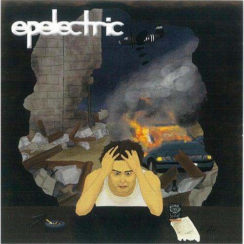 Epelectric by Jimmy Buffett