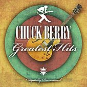 Greatests Hits de Chuck Berry