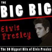 The Big Big Elvis Presley (The 30 Biggest Hits of Elvis Presley) by Elvis Presley