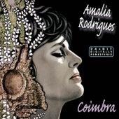 Coimbra de Amalia Rodrigues