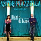 Histoire du Tango de Nina Karmon