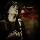 The Essential of Amália Rodrigues de Amalia Rodrigues