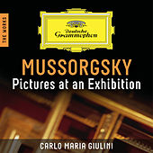 Mussorgsky: Pictures at an Exhibition – The Works de Chicago Symphony Orchestra