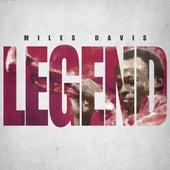 Legend -Miles Davis by Miles Davis