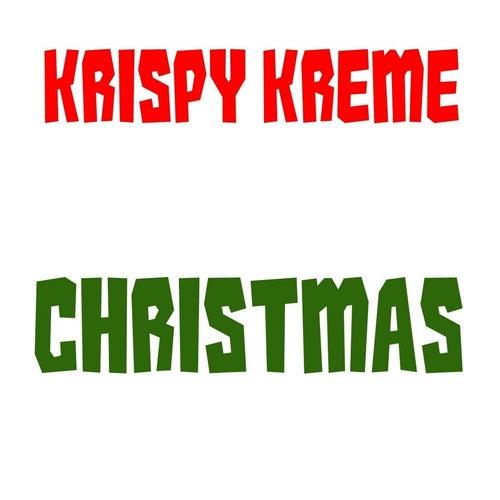 Christmas by Krispy Kreme