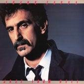 Jazz From Hell van Frank Zappa