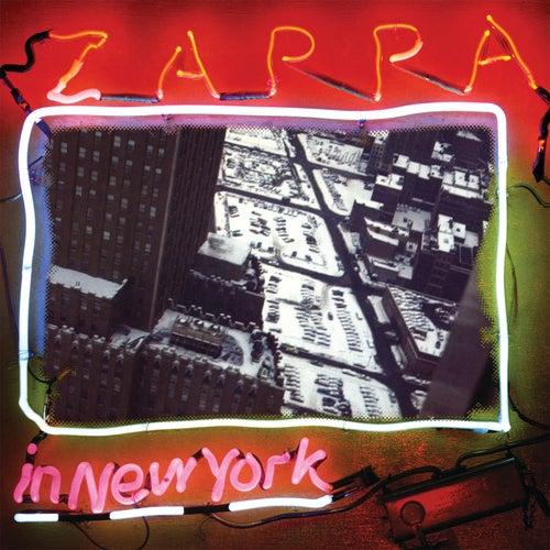 Zappa In New York by Frank Zappa