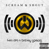 Scream & Shout de Will.i.am