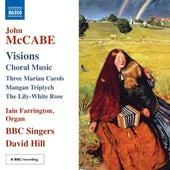 McCabe: Visions von BBC Singers