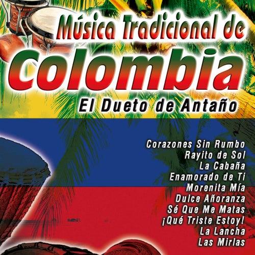 Música Tradicional de Colombia by Jaime Llano Gonzales