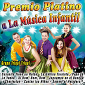 Premio Platino a la Música Infantil by Grupo Triqui Triqui