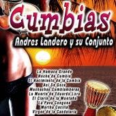 Cumbias by Andres Landero