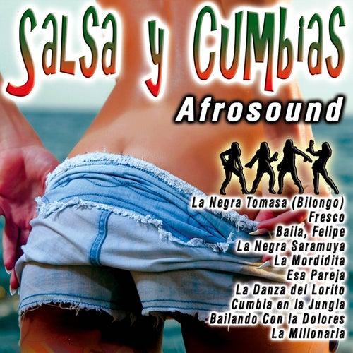Salsa y Cumbias by Afrosound