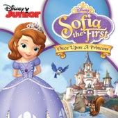 Sofia the First: Once Upon a Princess de Various Artists