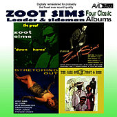 Down Home (Remastered) by Zoot Sims