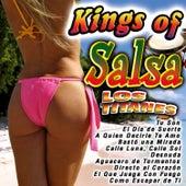 Kings of Salsa by Los Titanes