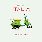 Out & Out Italia - Vol.1 von Various Artists
