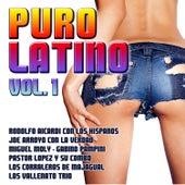 Puro Latino Vol. 1 by Various Artists