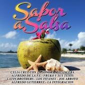 Sabor a Salsa by Various Artists