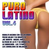 Puro Latino Vol. 4 by Various Artists