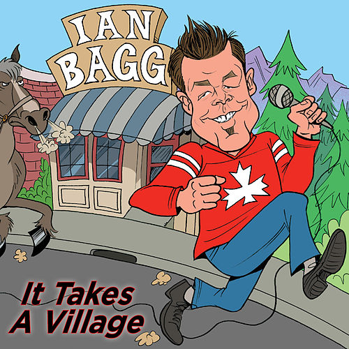 It Takes a Village by Ian Bagg
