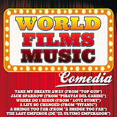 World Films Music-Comedia by The Film Band