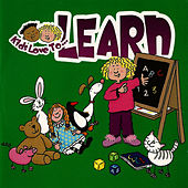 Kids Love To... Learn by The Jamborees