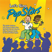 Lets Sing… Pop Stars by The Jamborees