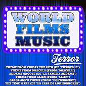 World Films Music-Terror by The Film Band