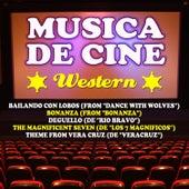 Música de Cine - Western by The Film Band