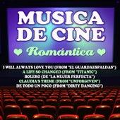 Música de Cine - Romántica by The Film Band